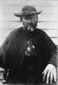 Picture of St Damien